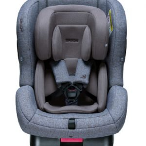 DAIICHI CAR SEAT FIRST7 PLUS BROWN