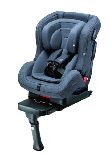 DAIICHI CAR SEAT FIRST7 PLUS CHARCOAL