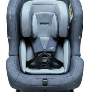 DAIICHI CAR SEAT FIRST7 PLUS GREY