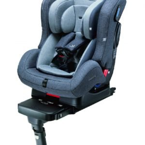 DAIICHI CAR SEAT FIRST7 PLUS GRAY FIX
