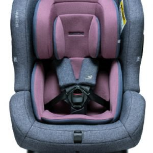 DAIICHI CAR SEAT FIRST7 PLUS ROADS WOOD